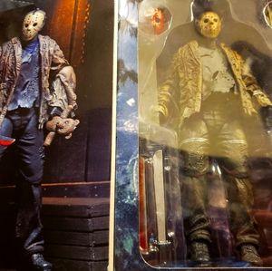 Freddy vs. Jason Neca collectible